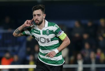 From Portugal: Manchester United to complete Bruno Fernandes signing 'within a week'