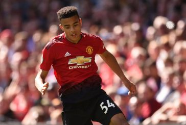 Mason Greenwood the only positive for Manchester United during miserable Cardiff City defeat