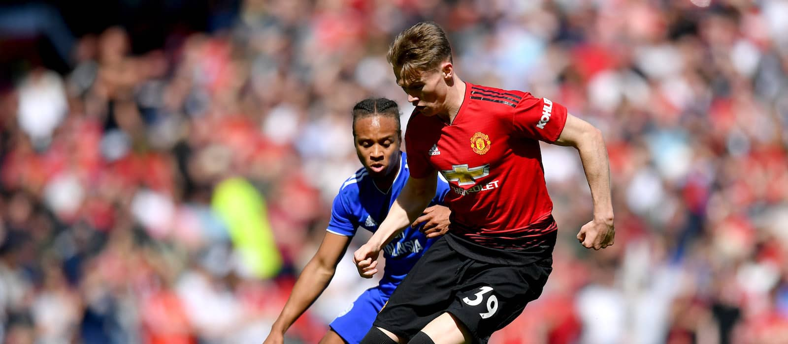 Player ratings: Manchester United 0-2 Cardiff City