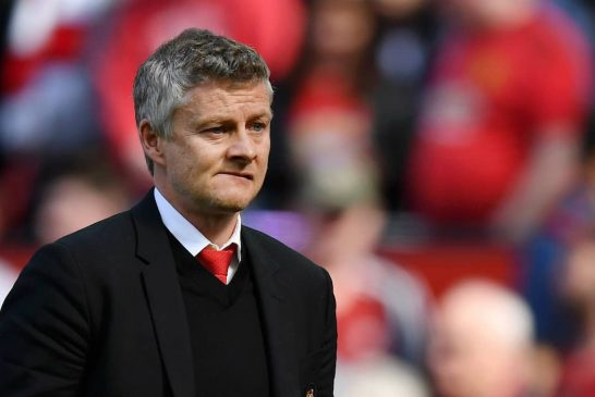 Ole Gunnar Solskjaer must make statement for future transfer windows