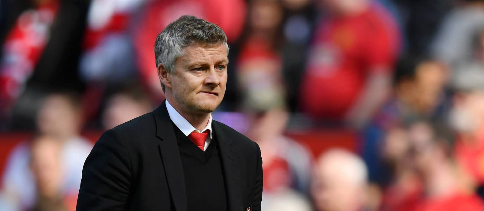 Ole Gunnar Solskjaer must make statement for future transfer windows