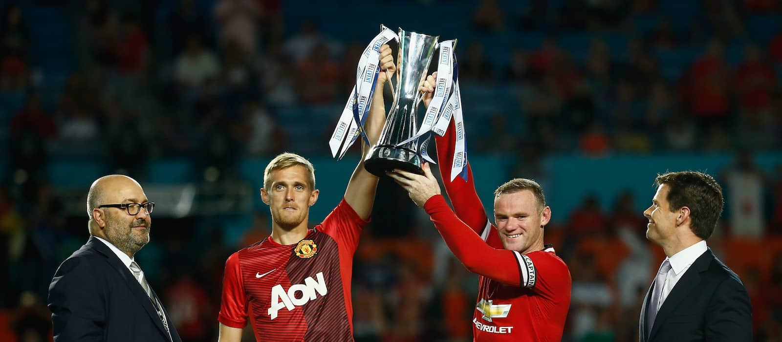 Darren Fletcher appointed to Man United first team coaching staff
