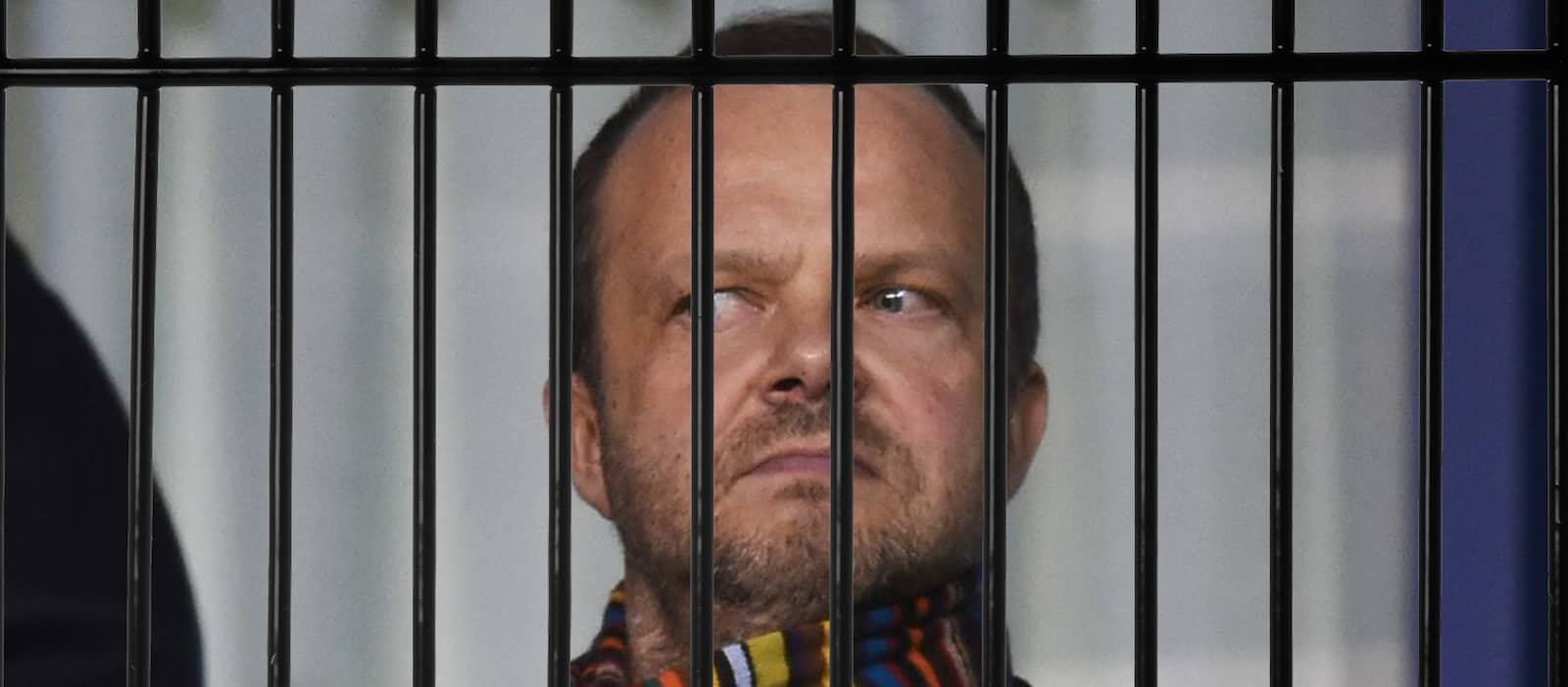 Ed Woodward on Trial: Guilty or Not Guilty?