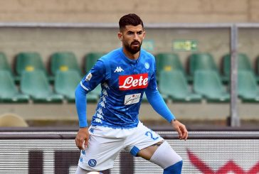 Manchester United turn attentions to Elseid Hysaj after Aaron Wan-Bissaka rejection