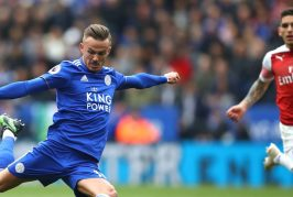 Manchester United target James Maddison pondering signing new Leicester City contract – report