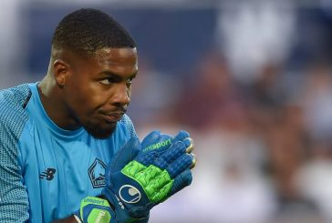 Manchester United turn to Mike Maignan as David de Gea's replacement: report