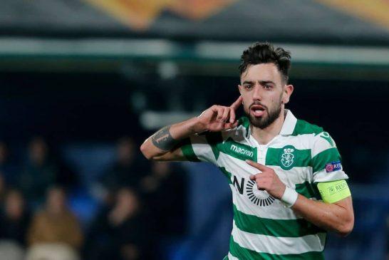 Ole Gunnar Solskjaer keen on Bruno Fernandes despite price-tag