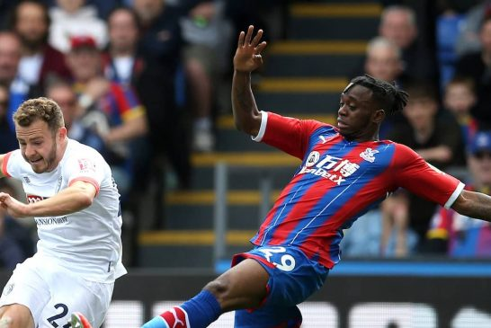Manchester United told to come up big for Aaron Wan-Bissaka: report