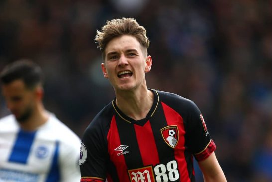 Manchester United look to Bournemouth for summer reinforcements