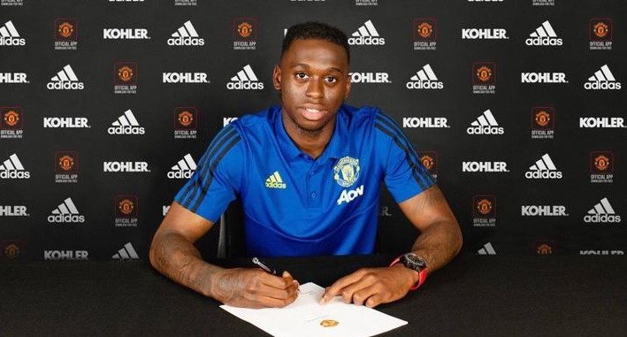 Rio Ferdinand delighted after Manchester United announce Aaron Wan-Bissaka signing