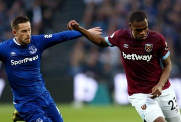 Manchester United turn to West Ham's Issa Diop
