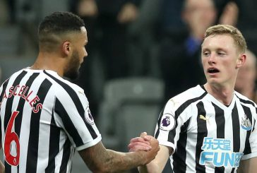 Newcastle ruin Ole Gunnar Solskjaer's plans for Sean Longstaff