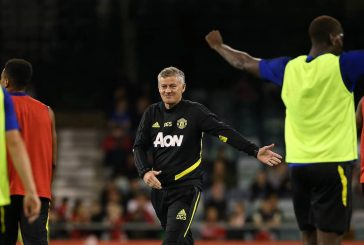 Ole Gunnar Solskjaer hints at lack of leadership in Manchester United squad