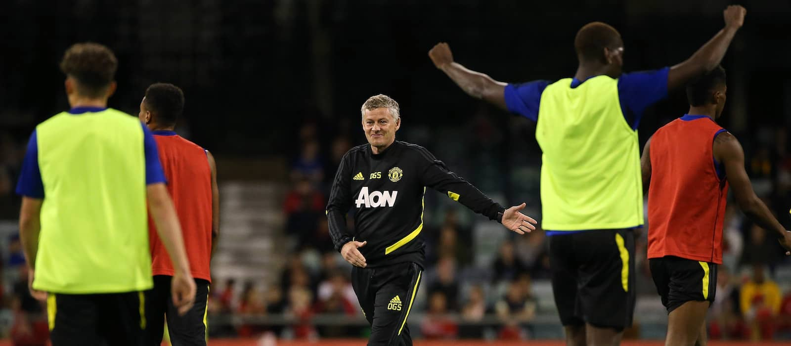 Manchester United announced key backroom staff changes under Ole Gunnar Solskjaer