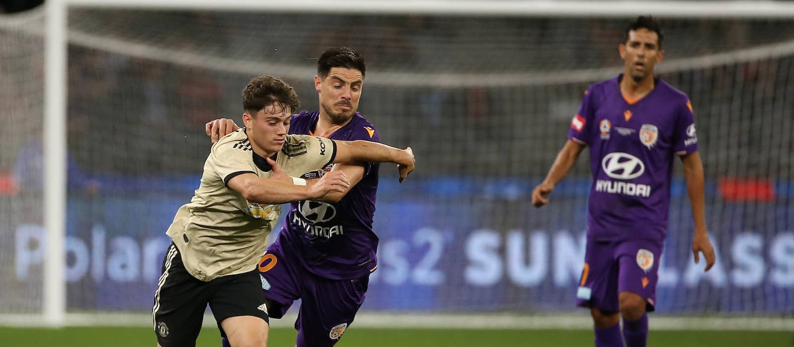 Manchester United vs Leeds United: Potential XI with Daniel James and Mason Greenwood