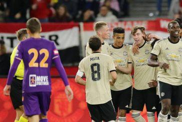 Manchester United preparing loan deals for wonder-kid prospects