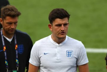 Pep Guardiola admits Manchester United beat them to Harry Maguire