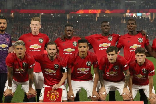 Photo gallery: Manchester United 4-0 Leeds United