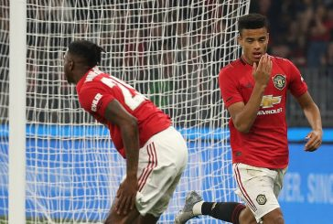 Mason Greenwood could start for Manchester United against Southampton – report