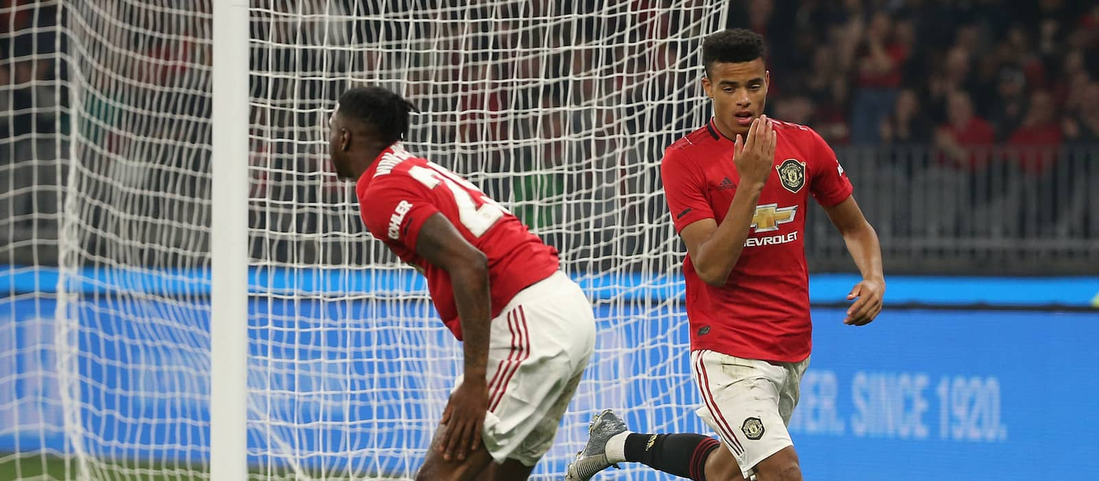 Manchester United taking precautions to protect young starlet Mason Greenwood – report