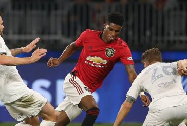 Marcus Rashford was wanted by Barcelona last spring