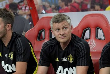 Ole Gunnar Solskjaer's list of captaincy candidates not too impressive