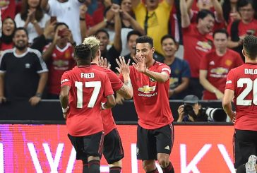 Manchester United prioritise three players for new contracts