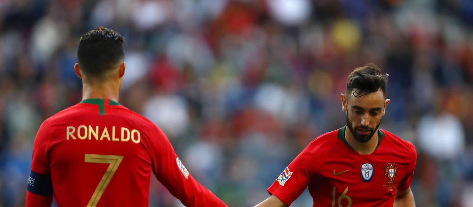 Ed Woodward fiddles while Manchester United burns: Bruno Fernandes deal unravels