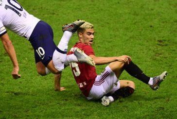 Andreas Pereira: I feel stronger under Ole Gunnar Solskjaer's management