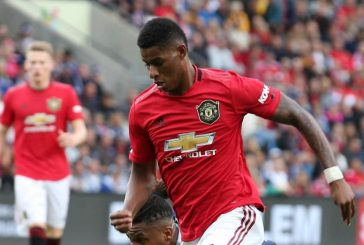 Player ratings: Kristiansund 0-1 Manchester United