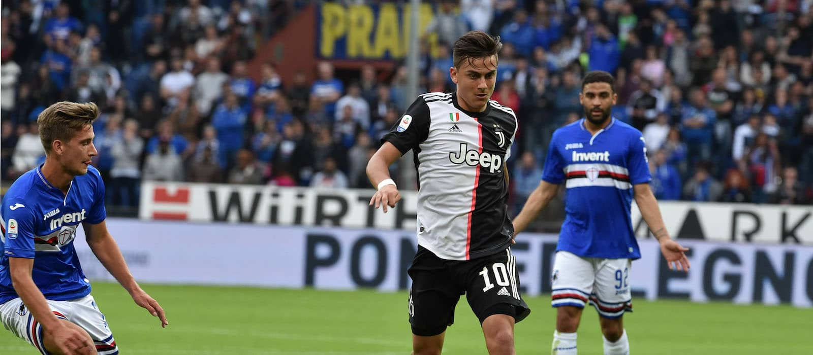 Manchester United fans support club's decision to abandon Paulo Dybala deal