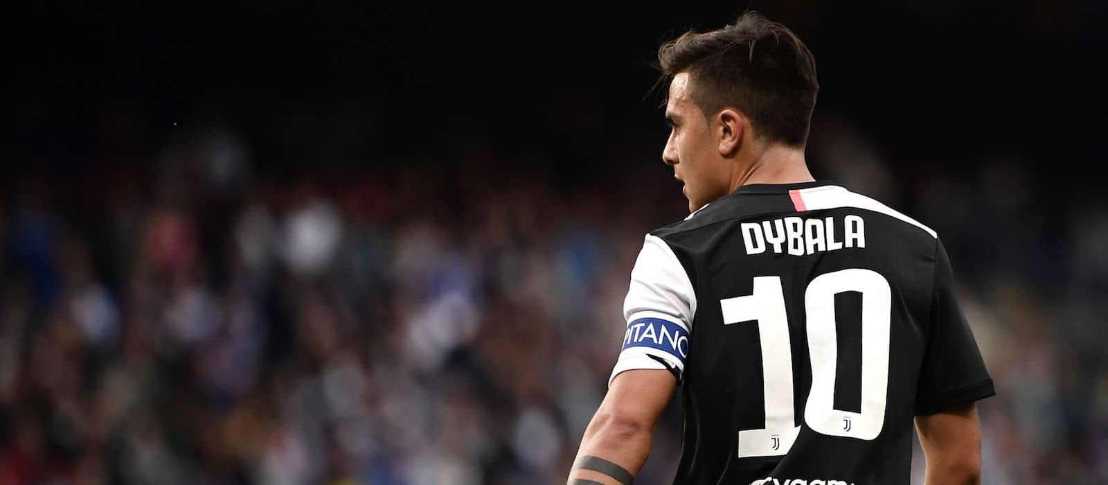 Manchester United wait for Paulo Dybala decision this Thursday