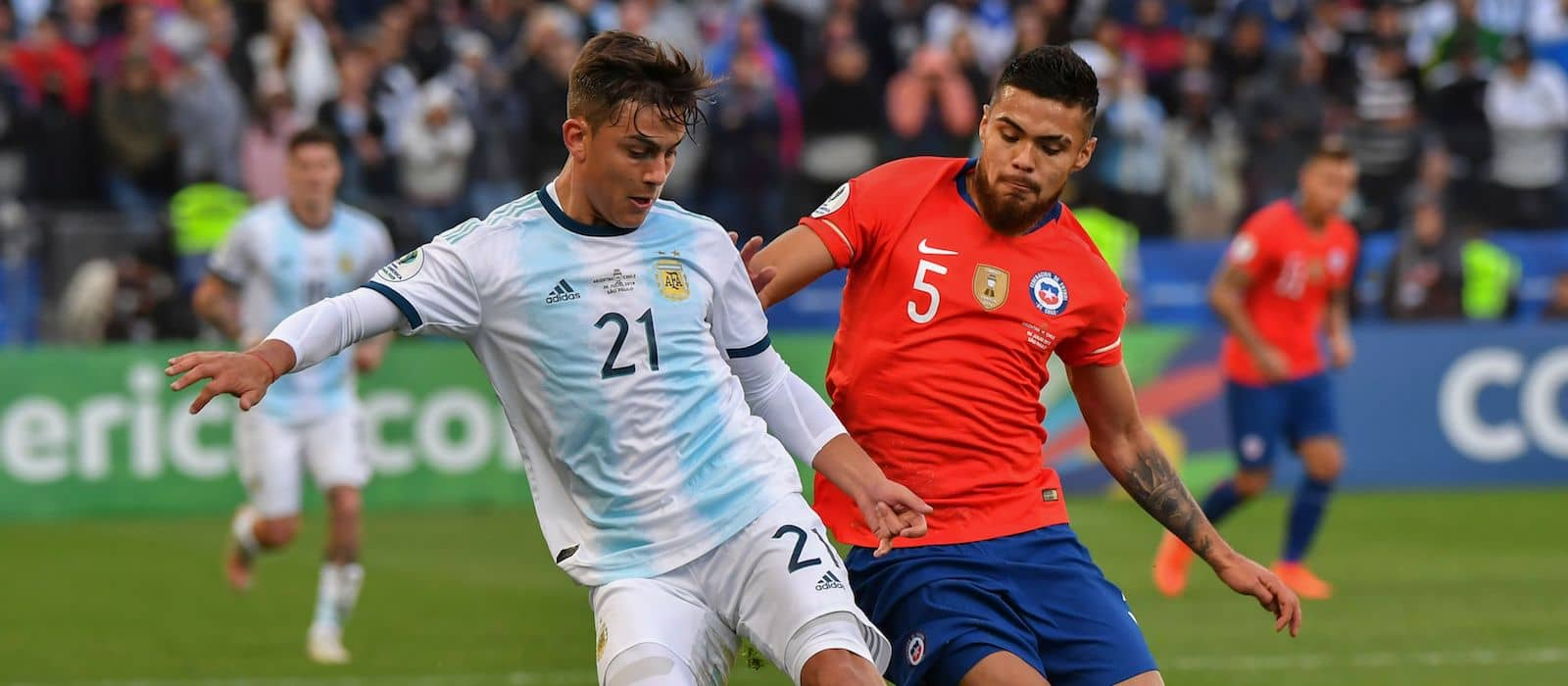 From Italy: Juventus tell Paulo Dybala to join Manchester United