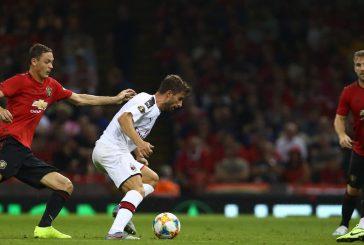 Manchester United fans react to Nemanja Matic's performance vs AC Milan