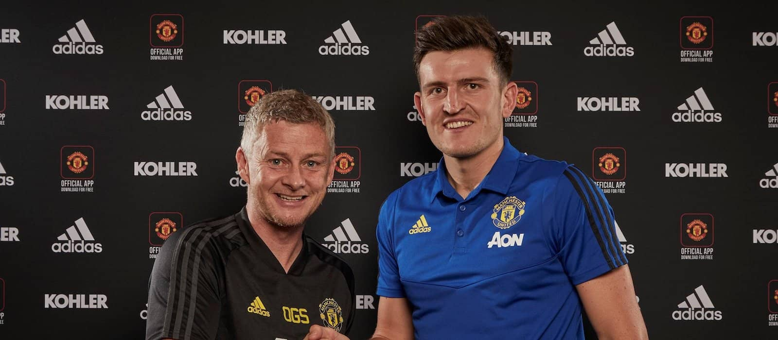 Ole Gunnar Solskjaer already surprised by Harry Maguire at Manchester United