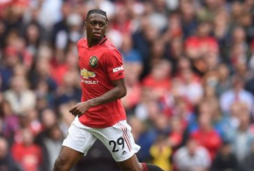 Juan Mata: Aaron Wan-Bissaka like no player I've ever seen at Manchester United
