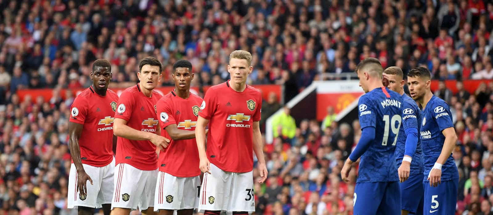 BBC: Insider reveals how Manchester United plan to recover from terrible slump in form