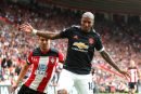 Ole Gunnar Solskjaer plays down talk of Ashley Young joining Inter Milan