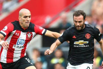 Manchester United vs. Aston Villa: Confirmed starting XI