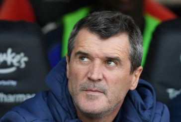 Roy Keane believes Sir Alex Ferguson's man-management was a myth