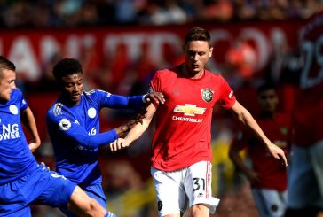 From Italy: Four clubs want to sign Nemanja Matic next summer