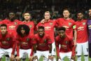 Is the Europa League Manchester United's route into the Champions League?