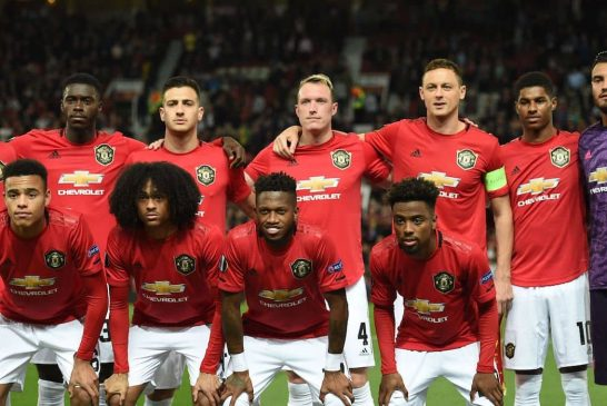 Photo gallery: Manchester United 1-0 Astana