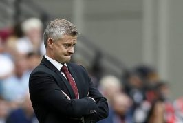 Ole Gunnar Solskjaer relies on loan market to rescue injury crisis