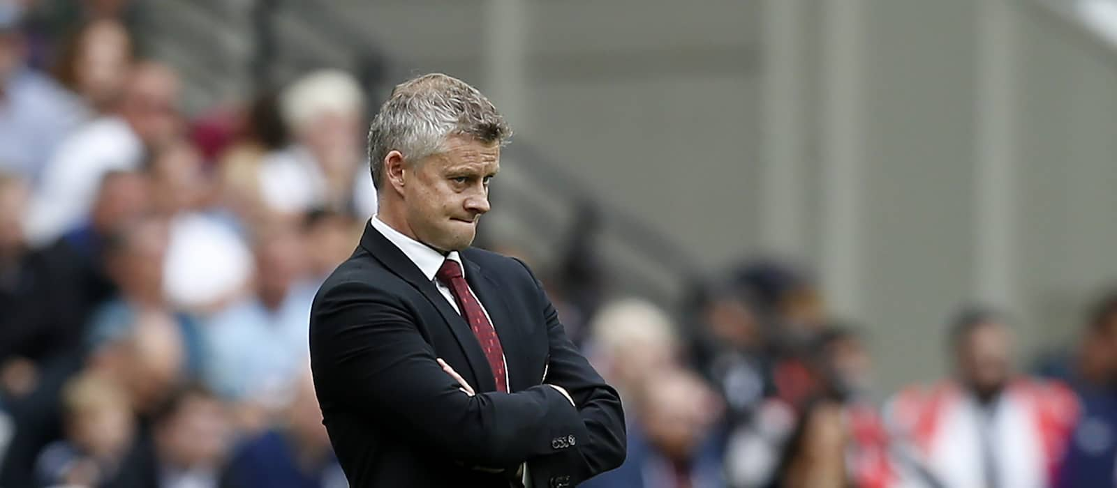 Manchester United players urged board to stick with Ole Gunnar Solskjaer prior to Tottenham Hotspur clash – report