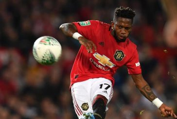 Jose Mourinho signed Fred because midfielder was Manchester United's 'last resort' – report