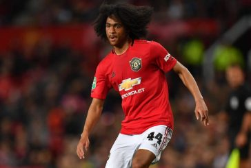 From Italy: Manchester United set to lose youngster Tahith Chong to Juventus