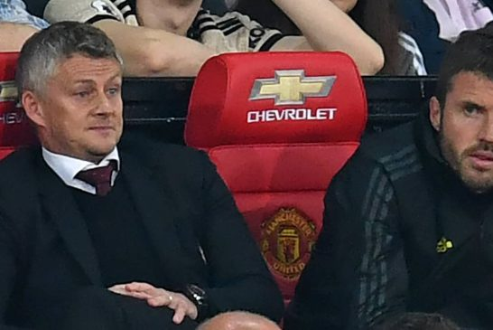 Predicted XI: Manchester United vs. Liverpool