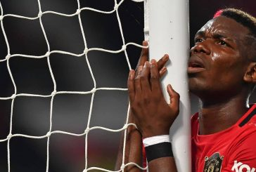 Paul Pogba transfer saga takes two good turns for Manchester United