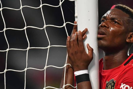 Paul Pogba's market value slashed by 20% in one day